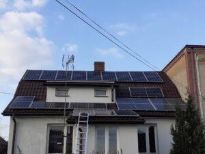 panele fotowoltaiczne - Optima Energy